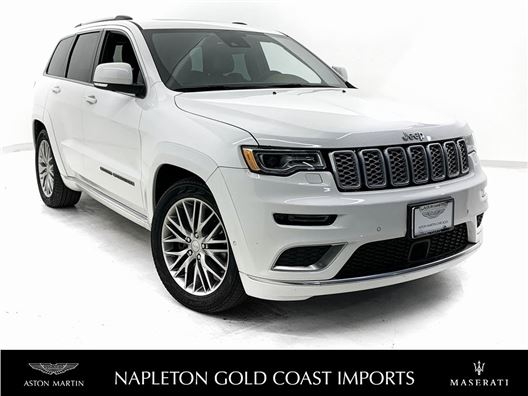 2018 Jeep Grand Cherokee for sale on GoCars.org