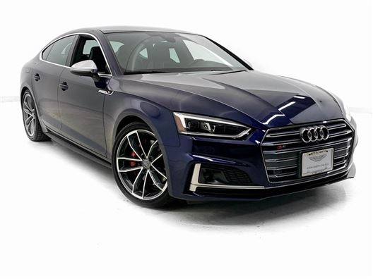 2018 Audi S5 for sale in Downers Grove, Illinois 60515