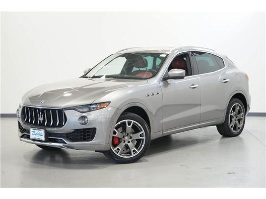 2017 Maserati Levante for sale in Downers Grove, Illinois 60515