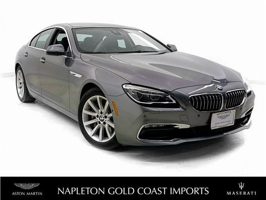 2018 BMW 640i for sale in Downers Grove, Illinois 60515