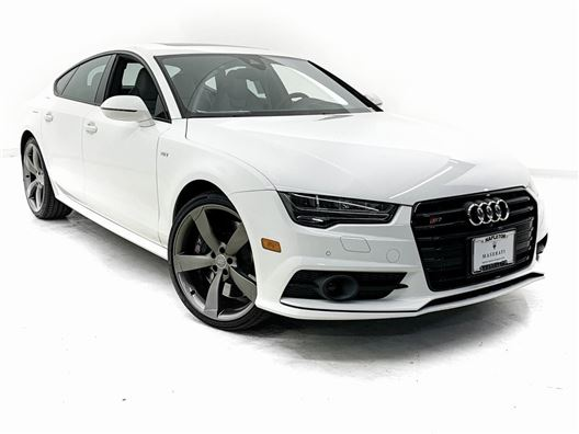 2018 Audi S7 for sale in Downers Grove, Illinois 60515