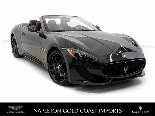 2015 Maserati GranTurismo for sale in Downers Grove, Illinois 60515