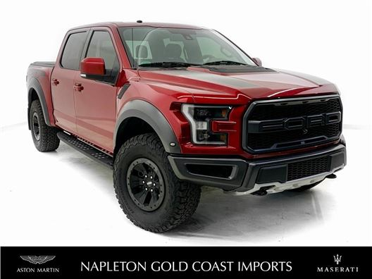 2018 Ford F-150 for sale in Downers Grove, Illinois 60515
