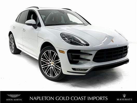 2018 Porsche Macan for sale in Downers Grove, Illinois 60515