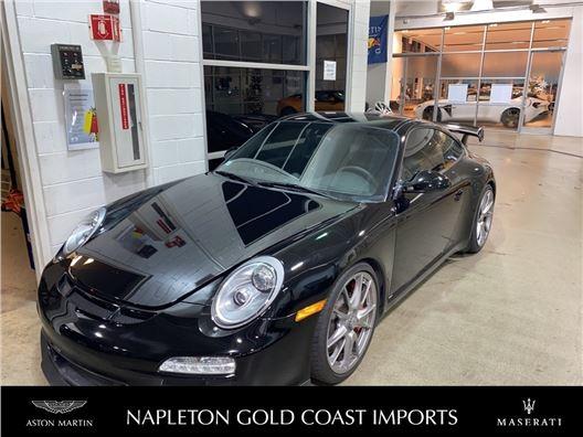 2010 Porsche 911 for sale in Downers Grove, Illinois 60515