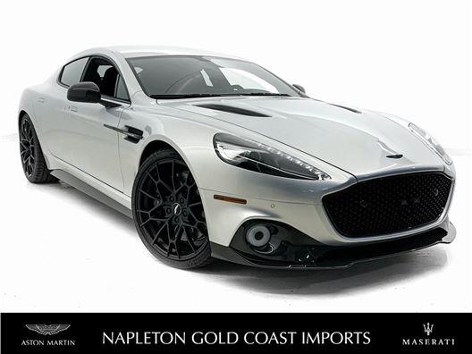 2019 Aston Martin Rapide for sale in Downers Grove, Illinois 60515