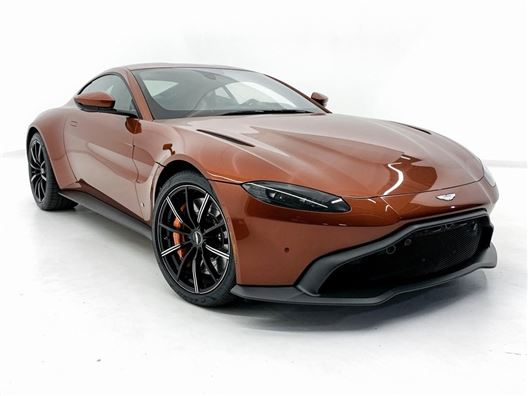 2020 Aston Martin Vantage for sale on GoCars.org
