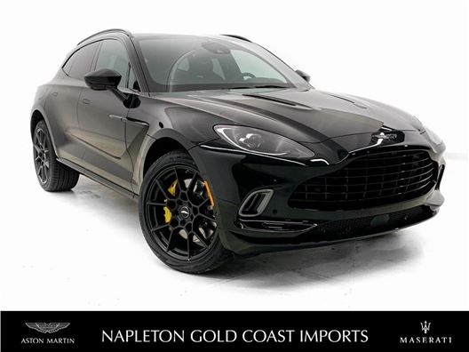 2021 Aston Martin DBX for sale on GoCars.org