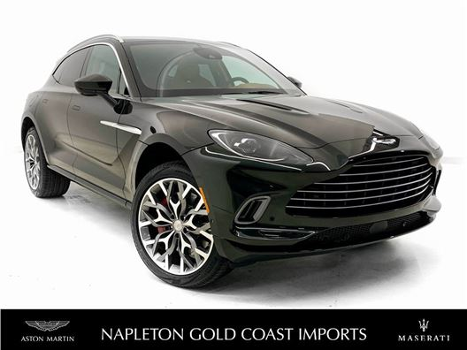 2021 Aston Martin DBX for sale in Downers Grove, Illinois 60515