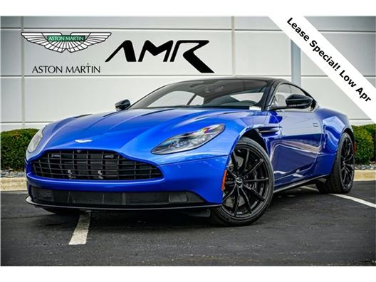 2020 Aston Martin DB11 for sale on GoCars.org