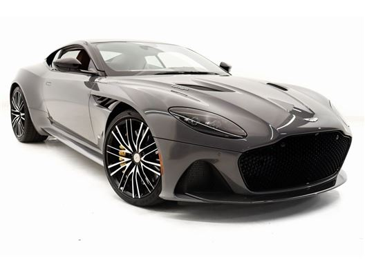 2020 Aston Martin DBS for sale in Downers Grove, Illinois 60515