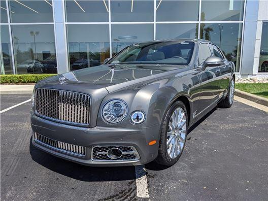 2020 Bentley Mulsanne for sale in Troy, Michigan 48084