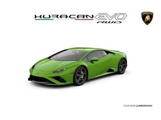 2021 Lamborghini Huracan EVO for sale in Troy, Michigan 48084