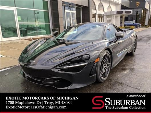2020 McLaren 720S for sale in Troy, Michigan 48084