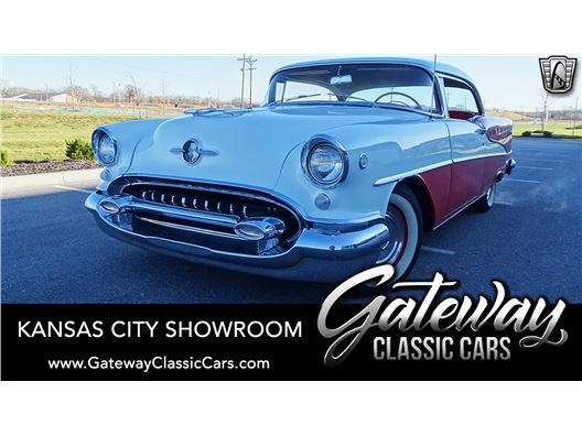 1955 Oldsmobile Super 88 for sale in Olathe, Kansas 66061