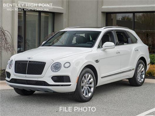 2019 Bentley Bentayga for sale in High Point, North Carolina 27262