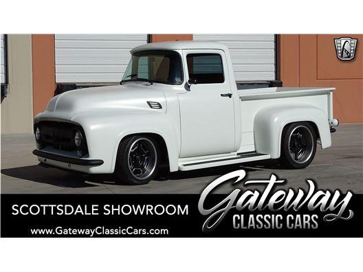 1956 Ford F100 for sale in Phoenix, Arizona 85027