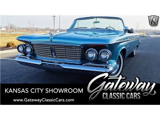 1963 Imperial Crown for sale in Olathe, Kansas 66061