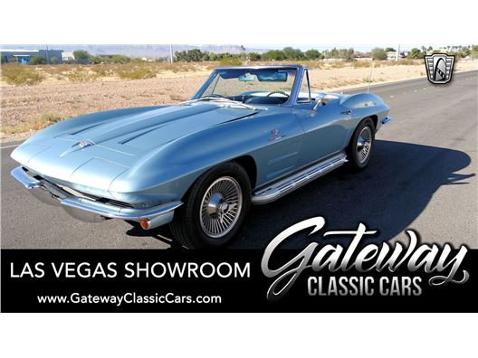 1964 Chevrolet Corvette for sale in Las Vegas, Nevada 89118