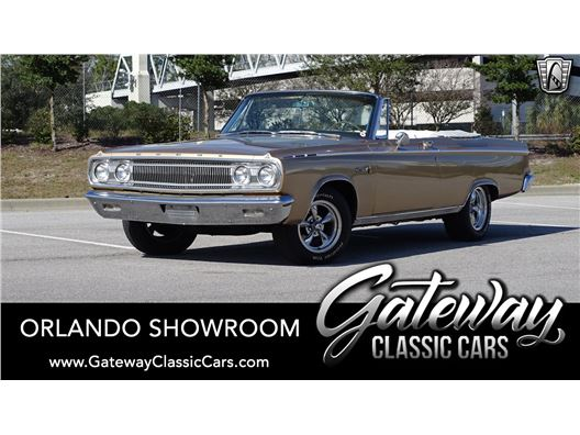 1965 Dodge Coronet for sale in Lake Mary, Florida 32746
