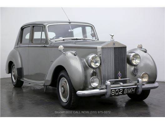 1954 Rolls-Royce Silver Dawn for sale in Los Angeles, California 90063