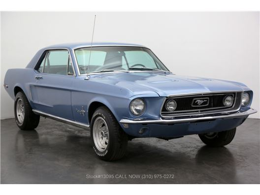 1968 Ford Mustang for sale in Los Angeles, California 90063