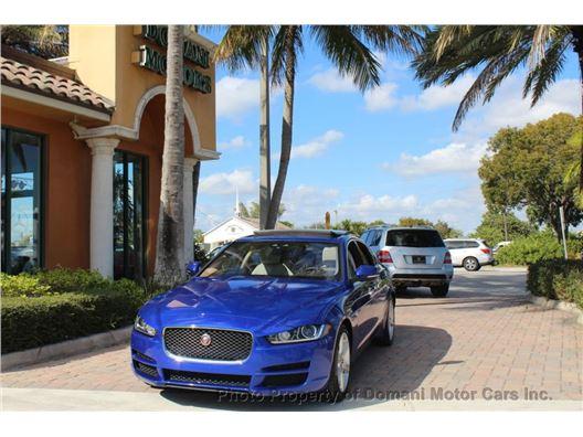 2017 Jaguar XE for sale on GoCars.org