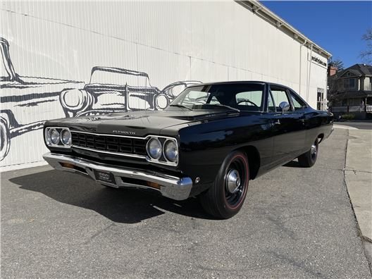1968 Plymouth Road Runner for sale in Pleasanton, California 94566