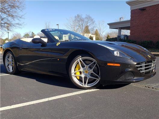 2015 Ferrari California for sale on GoCars.org