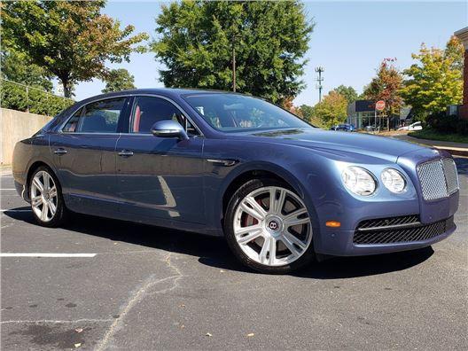 2018 Bentley Flying Spur for sale on GoCars.org