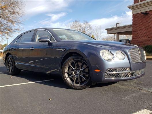 2014 Bentley Flying Spur for sale on GoCars.org