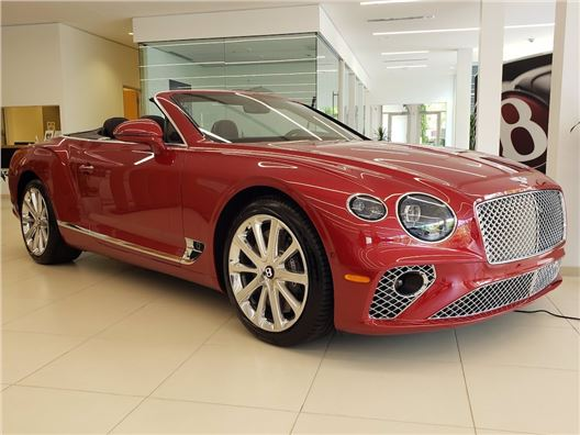 2020 Bentley Continental for sale on GoCars.org