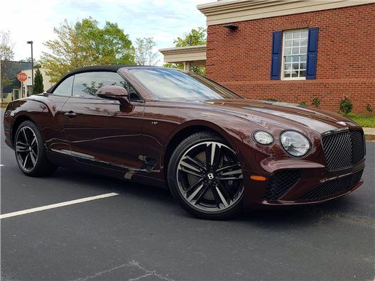 2020 Bentley Continental for sale in Alpharetta, Georgia 30009
