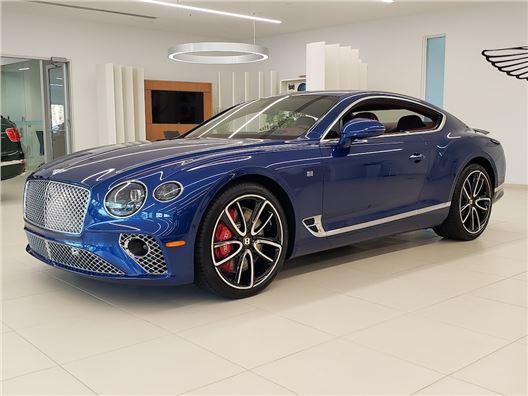 2020 Bentley Continental GT for sale in Alpharetta, Georgia 30009