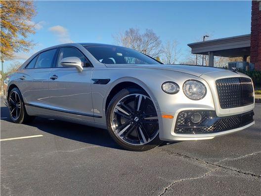 2021 Bentley Flying Spur for sale in Alpharetta, Georgia 30009