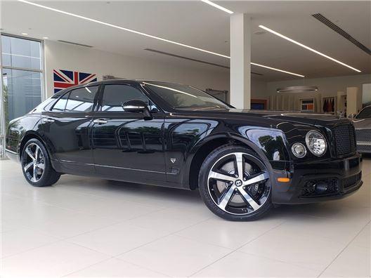 2020 Bentley Mulsanne for sale in Alpharetta, Georgia 30009