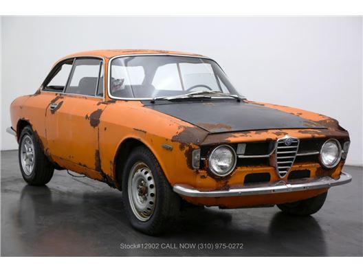1964 Alfa Romeo Giulia Sprint for sale in Los Angeles, California 90063