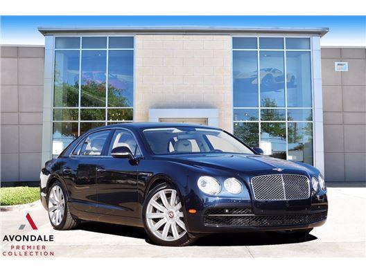 2015 Bentley Flying Spur for sale on GoCars.org