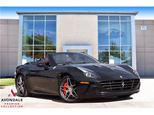 2017 Ferrari California for sale in Dallas, Texas 75209