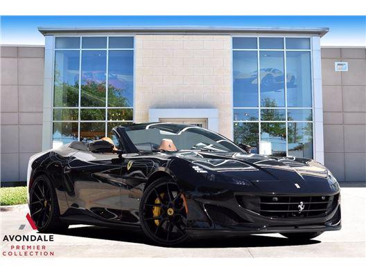 2019 Ferrari Portofino for sale on GoCars.org