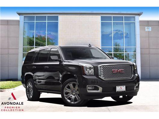 2016 GMC Yukon for sale on GoCars.org