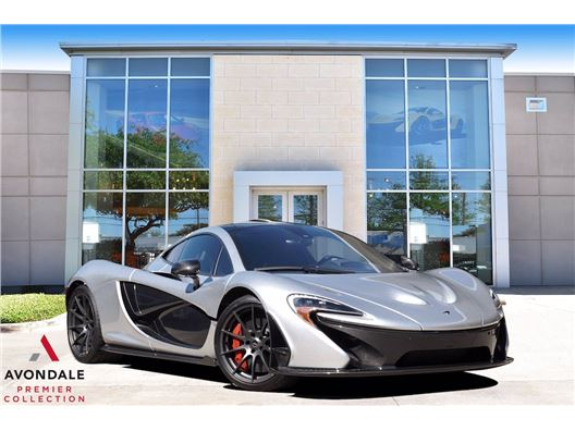 2014 McLaren P1 for sale in Dallas, Texas 75209