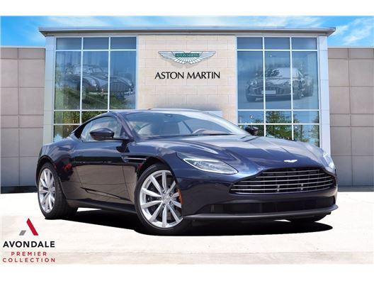 2020 Aston Martin DB11 for sale in Dallas, Texas 75209