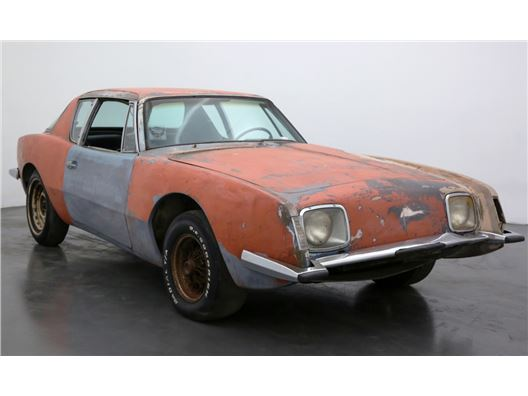 1963 Studebaker Avanti for sale in Los Angeles, California 90063