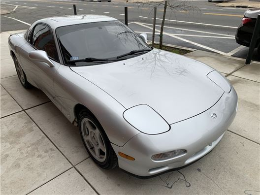 1993 Mazda RX-7 Touring for sale in Los Angeles, California 90063
