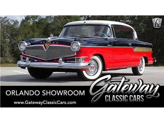 1956 Hudson Hornet for sale in Lake Mary, Florida 32746
