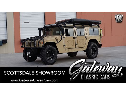 1987 AM General M998 for sale in Phoenix, Arizona 85027