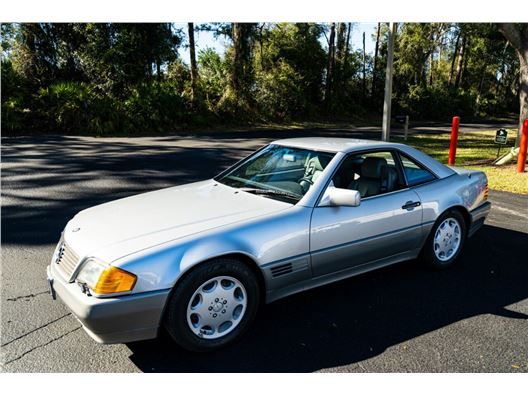 1990 Mercedes-Benz 300-Class for sale on GoCars.org