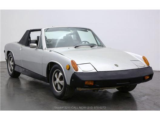 1974 Porsche 914-6 for sale in Los Angeles, California 90063