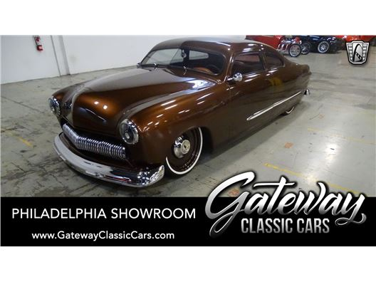 1951 Ford Custom for sale in West Deptford, New Jersey 8066